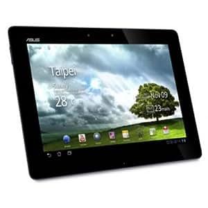 ASUS Eee Pad Transformer Prime TF201-B1-GR 10.1 LED Tablet NVIDIA Tegra 3 1GB DDR2 32GB Flash 802.11b/g/n Bluetooth 2.1 Android 3.2 (Honeycomb) Gray