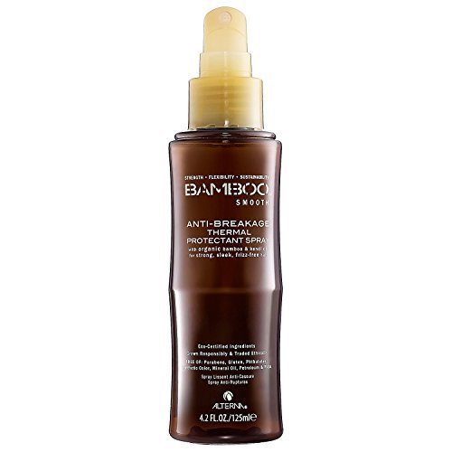 ALTERNA Bamboo Smooth Anti-Breakage Thermal Protectant Spray