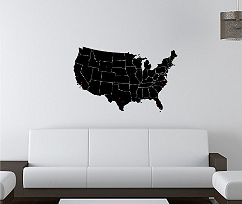 wall decals auto - 3