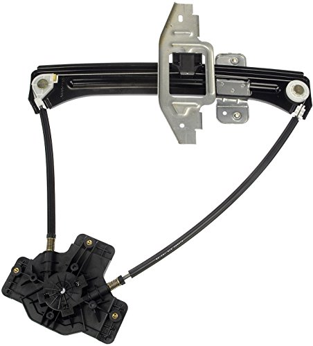 Dorman 749-600 Ford Explorer Sport Trac Rear Slider Power Window Regulator -