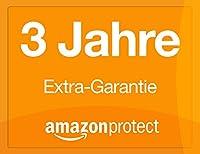 Amazon Protect 3 Jahre Extra-Garantie für Bügeleisen von 40 bis 49.99 EUR