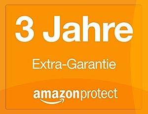 Amazon Protect 3 Jahre Extra-Garantie für Trockner von 550 bis 599.99 EUR