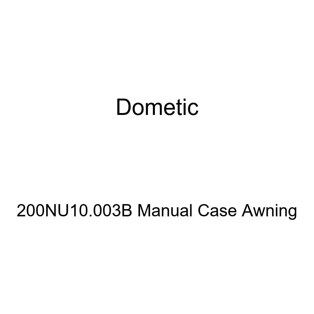 Dometic 202NU10.003B Power Case Awning