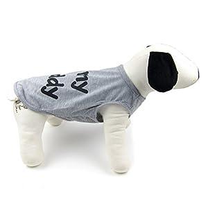 Alfie Pet by Petoga Couture - Jinny Tank - Pattern: Dad, Size: XL