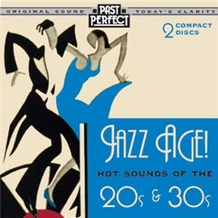 Jazz age! Hot Sounds of the 20s and - Charleston Street King