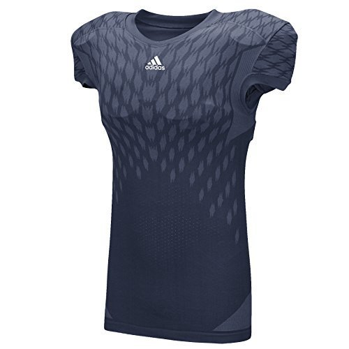 adidas Mens Techfit Primeknit Football Jersey Navy cheap pay with visa discount from china cheap sale 100% guaranteed Manchester cheap price 7f2owE