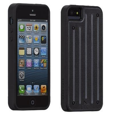 premium selection 4d443 4e367 Case-Mate iPhone 5/5s Caliber Carrying Case - Black