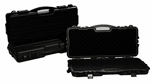 Ultimate Arms Gear Black 28 3/4'' Gun Case For Remington 700 770 M24 870 1187 11-87 12 20 Gauge Rifle Shotgun by Ultimate Arms Gear