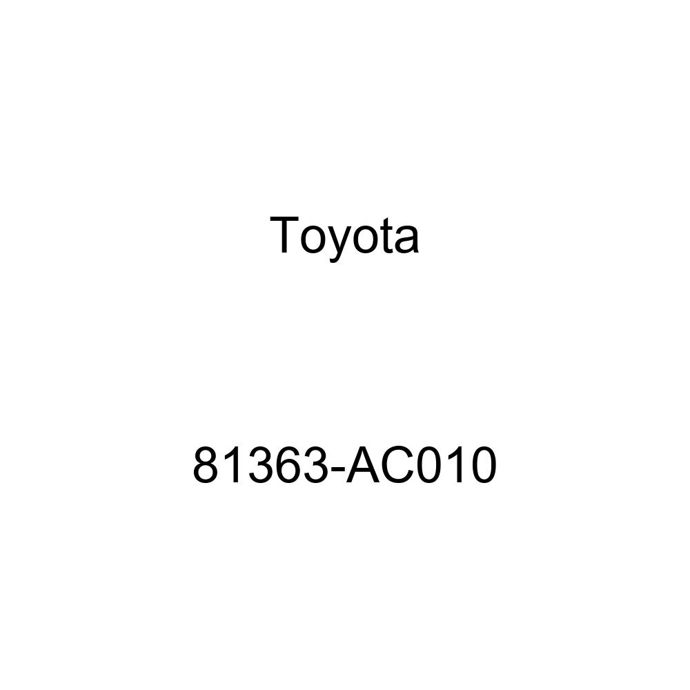 Toyota 81363-AC010 Room Lamp Lens