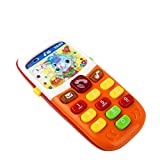 callm Baby Phone Toys Music Toddler Phone Early Educational Learning Toy Gift for Kids