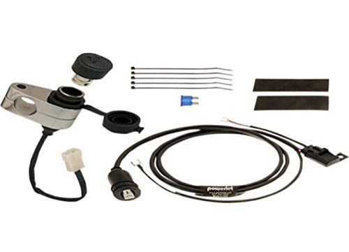 - Powerlet (AKT-006-60-C) Cigarette Powerbar Plus 1-1/8
