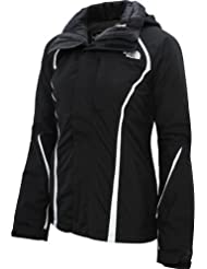 The North Face Kira Triclimate Jacket Womens