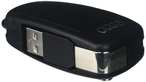 Genuine Audi 8R0063827G Black USB Memory - Myers Stores Fort