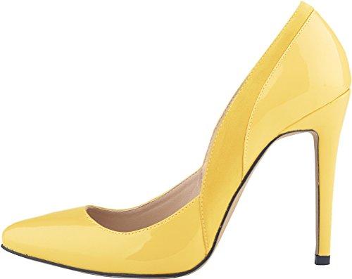 Sandali Con Yellow Donna Zeppa Cfp wZHqxnTw