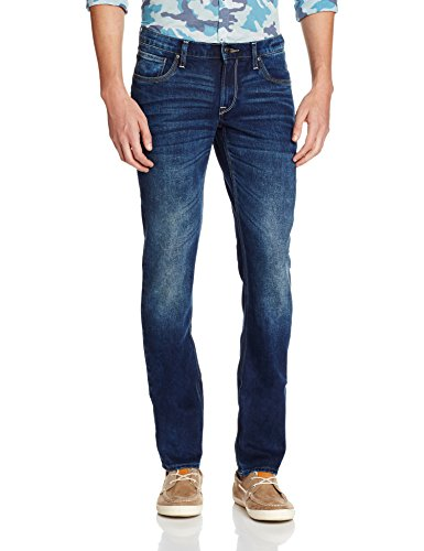 Lee Men's Randall-A Slim Fit Jeans