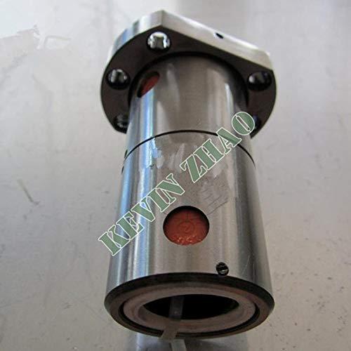 Ochoos DFU1605 DFU1605 ballscrew Double nut 16mm Ball Screw nut CNC DIY Carving Machine Parts