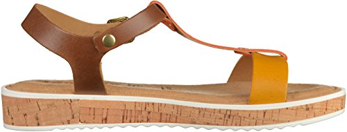 28120 1 Womens Sandals Tamaris Cognac 28 51qZwxP