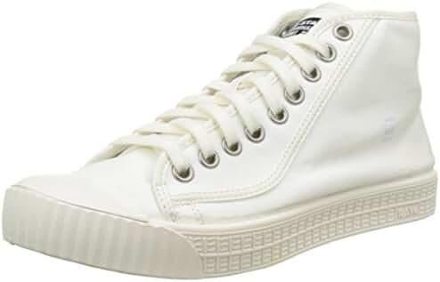 G-Star Raw Men's Dv Hi Top Fashion Sneaker