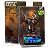 Round 5 UFC Ultimate Collector Series 2 LIMITED EDITION Action Figure Randy The Natural Couture