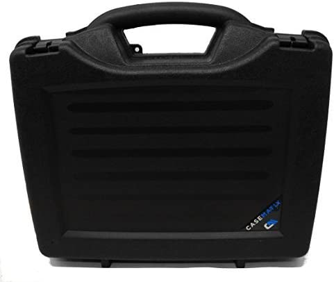 Caseling Hard Case Fits Ptouch Label Maker PTD600 Brother Easy to use Label