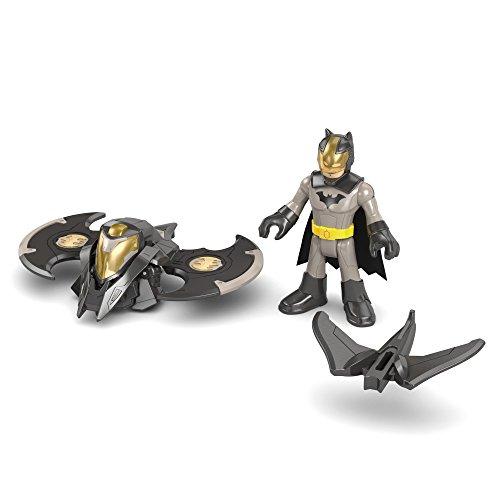Fisher-Price Imaginext DC Super Friends Battle Armor - Batman