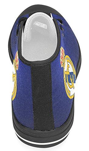 Sneaker Alta Uomo Per Vere Scarpe Da Madrid Shoes03