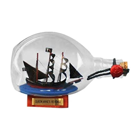 41r7z32Z83L._SS450_ Ship In A Bottle Kits and Decor