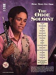 Oboe Soloist Classic Solos