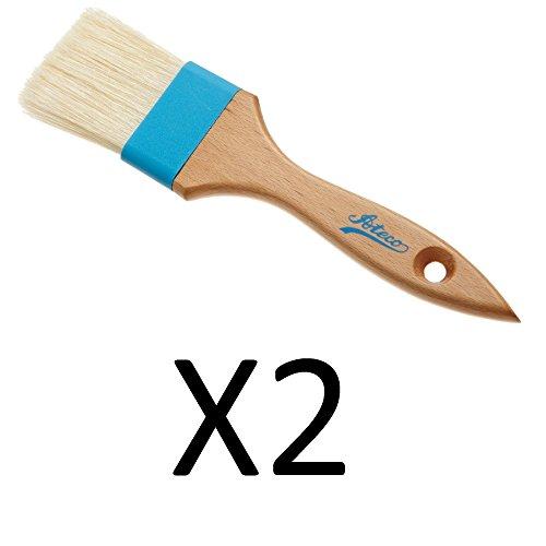 Ateco Flat Pastry Brush 2