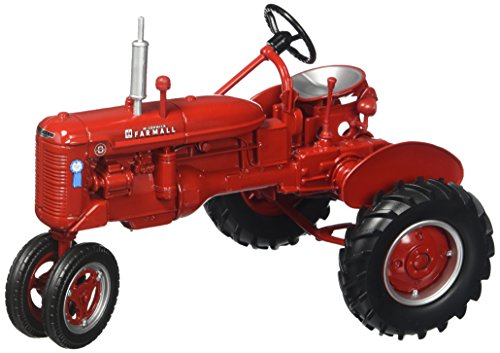 Ertl Farmall B Tractor (1:16 Scale) from ERTL