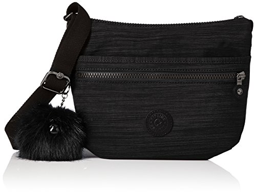 Black Dazz Kipling Arto Women's S Black True Handbags v8Wz0Awpq