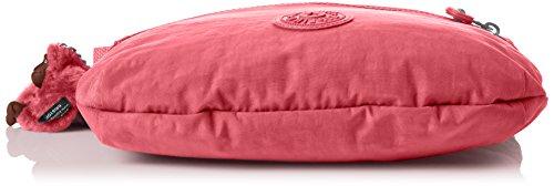 Kipling City Sacs Pink Arto Rose bandoulière xxYwZrq