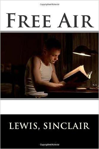 free air lewis sinclair