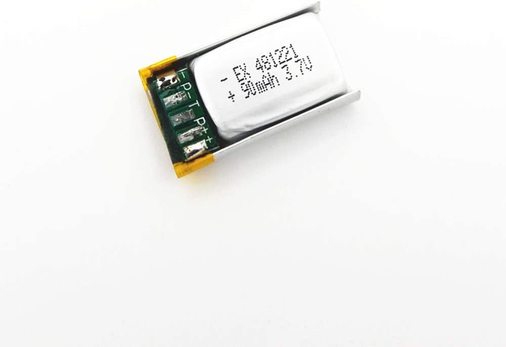 Bateria para Powerbeats 2 3 Wireless (3.7V 481221 90mAh)
