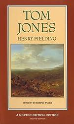 Tom Jones (Norton Critical Editions)