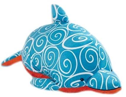 Amazon.com: My Pillow Pets – Almohada, diseño de delfín ...