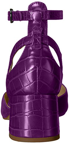 Franco Sarto Women's Caleigh Pump Grape L1kZ1VVyr