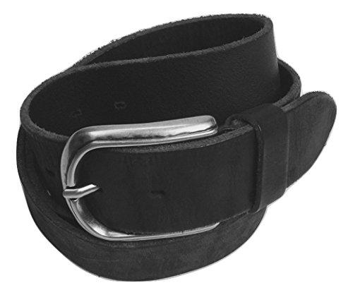 Men's Badichi Belt - Made from 100 Percent Premium Italian Leather (Size 32) (Mens Premium Leather Dress Belt)
