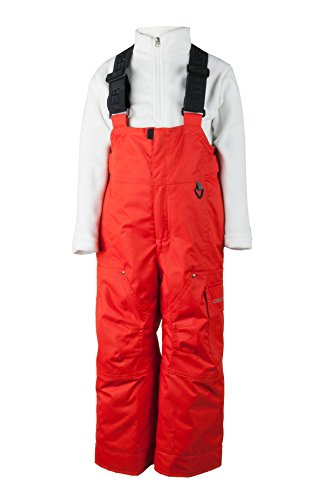 Obermeyer Kids Boys Volt Pant Lava 5 by Obermeyer