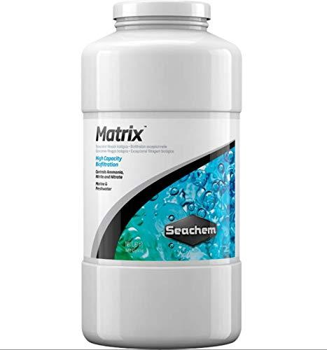 Seachem Matrix Bio Media 1 Liter