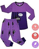 ZFBOZS Boys Pajamas PJs Sets for Kids Crocodile...