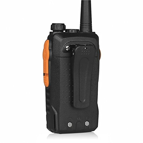 65-108MHz FM Two-Way Radio Baofeng Pofung UV-6R Dual-Band Two-Way Radio Transceiver 136-174//400-520MHz High Power 5W//1W