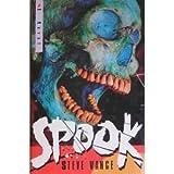 Spook, Steve Vance, 0939149389