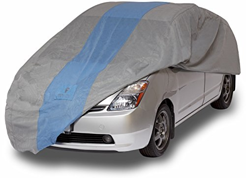mazda 3 hatchback car cover - 1