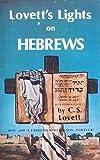 Lovett's Lights on Hebrews