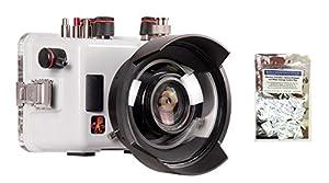 Panasonic Lumix G7 Underwater Camera Housing by Ikelite 6961.0 w/ Free Moisture Absorbers 15 pk