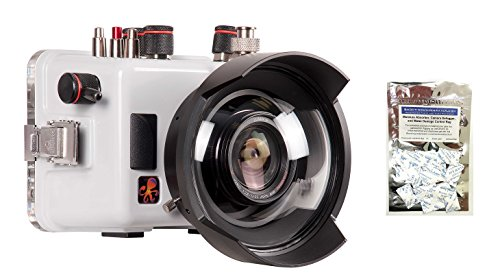 underwater camera housing lumix - 7