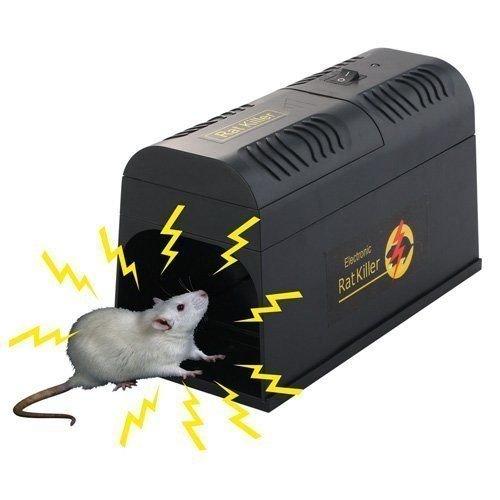 seicosy Animal vivo Jaula Trampa para pequeños roedores, como ...