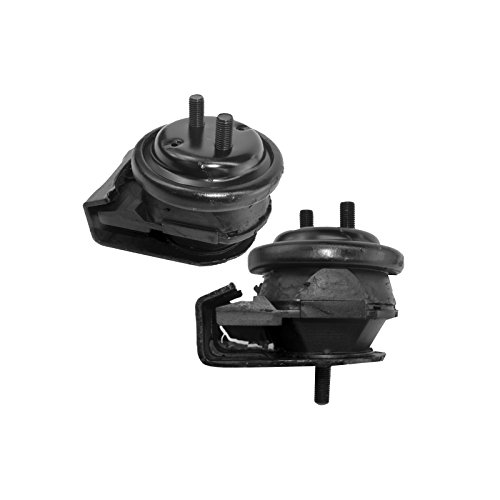 (Mazda B2600 Suzuki Grand Vitara 2.0L 2.7L 3.0L Engine Motor Mounts (Pack of 2))