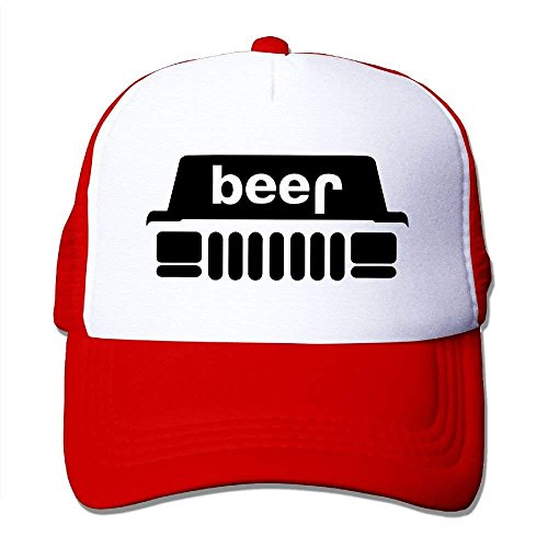 jeep beer hat - 8